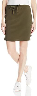 Lee Indigo Women's Performance Skort