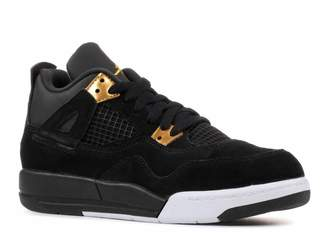 Nike JORDAN 4 RETRO BP (TD) 'ROYALTY' -08499-02