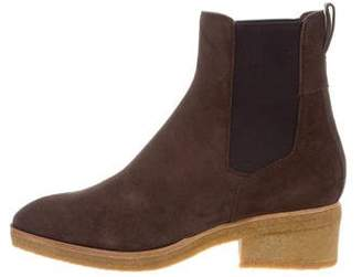 Dries Van Noten Pointed-Toe Ankle Boots w/ Tags