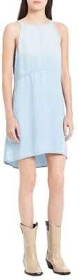 Calvin Klein Jeans Highneck A-Line Dress