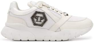 Philipp Plein chunky sole sneakers