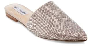 Steve Madden Trace-R Crystal Mule