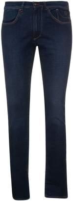 Jeckerson Slim Low Cross Jeans
