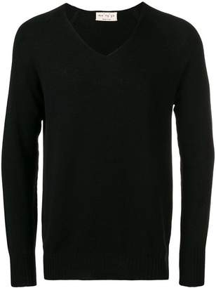 Ma Ry Ya Ma'ry'ya V-neck sweater