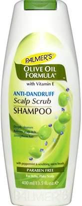 Palmers Olive Oil Anti Dandruff Scalp Scrub Shampoo