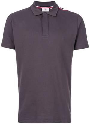 Rossignol tri-stripe detail polo shirt