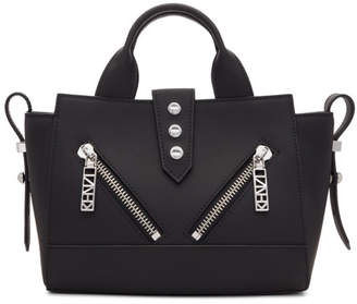 Kenzo Black Holiday Mini Kalifornia Bag