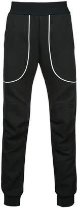 Zambesi Hairpin trousers