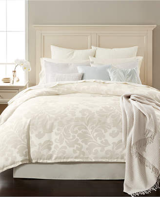 Martha Stewart Collection Closeout! Collection Feather Breeze 14-Pc. California King Comforter Set, Created for Macy's Bedding
