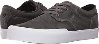 C1rca Men's Elston Low Profile Durable Non Slip Skate Shoe