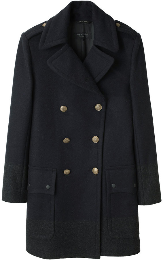 Rag & Bone / Admiral Coat