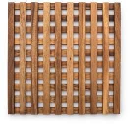 Ironwood Gourmet Gourmet Wood Trivet