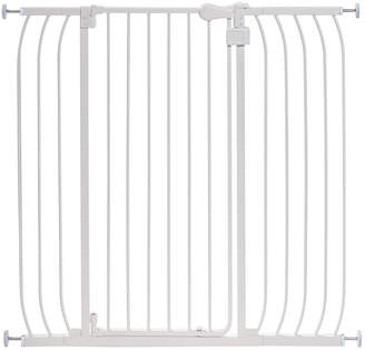 JCPenney Summer Infant, Inc Summer Infant Multi-Use Extra Tall Walk-Thru Gate - White