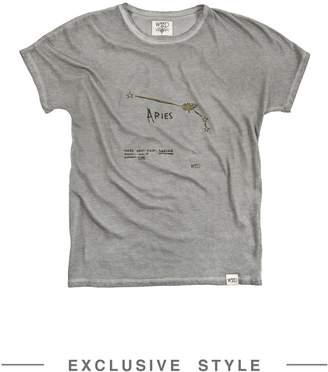 WRÅD x YOOX T-shirts - Item 12106611TP
