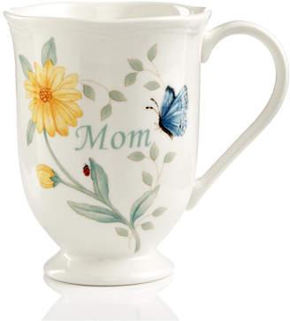 Lenox Butterfly Meadow Mom Mug