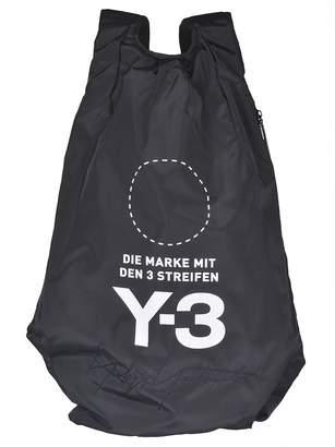 Y-3 Y 3 Yohji Backpack