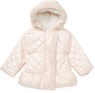 Billieblush Accented Quilted Jacket