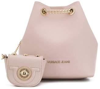 139694a85 Versace Shoulder Bags - ShopStyle
