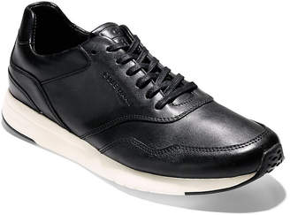 Cole Haan Grandpro Leather Runner Sneaker