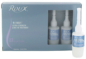 Roux Fermodyl Ampoules 3 Vial Pack 07 Extra Leave In
