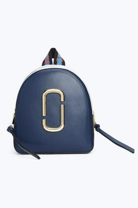 CONTEMPORARY Logo Strap Pack Shot Backpack