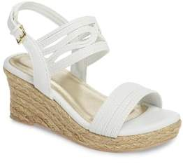 Kenneth Cole New York Reed Day Wedge Sandal