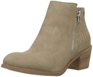 Refresh Women's 69819 Ankle Boots, Brown Taupe