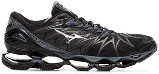 Mizuno x Browns black Wave Prophecy 7 sneakers