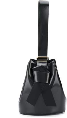 Acne Studios Musubi shoulder bag