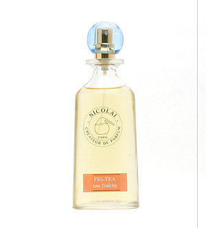 Parfums de Nicolai - Fig Tea Eau Fraiche - 100 ml Spray