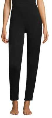 Natori Feather Essential Knit Leggings
