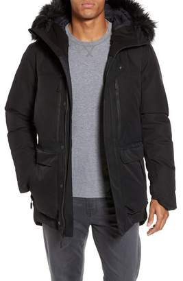 The North Face Cryos Expedition Gore-Tex(R) Parka