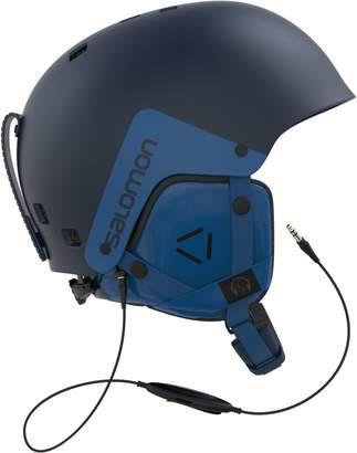 Salomon Brigade Audio Helmet - Men's