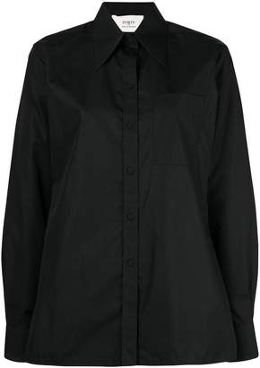 Ports 1961 chest pocket shirt