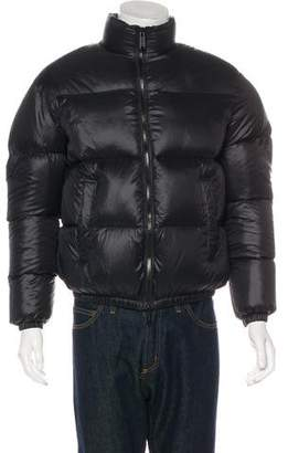 DSQUARED2 Down Quilted Puffer Jacket