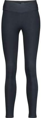 Yummie by Heather Thomson Hannah Stretch-Cotton Jersey Leggings
