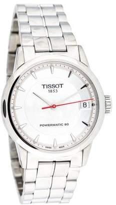 Tissot Luxury Watch