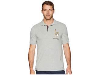 Polo Ralph Lauren Bear Player Polo Shirt