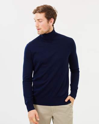 Polo Ralph Lauren Long Sleeve Cashmere Touch Knit