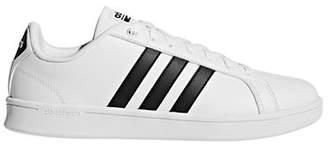 adidas Mens CF Advantage Low-Top Sneakers