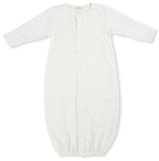 Kissy Kissy Organic Stars Convertible Sleep Gown, Size Newborn-Small $44 thestylecure.com