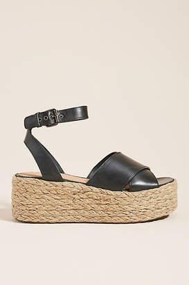 Seychelles Much Publicized Platform Sandals