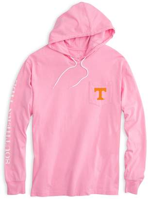 Southern Tide Gameday Hoodie T-shirt - University of Tennessee
