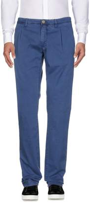 Siviglia WHITE Casual pants - Item 13198985BO