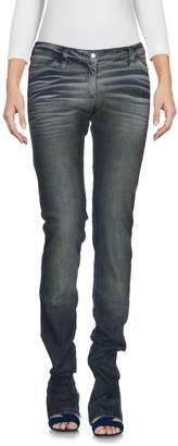 Ab/Soul Denim pants - Item 42589302QT