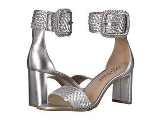 Matisse New Hope Sandal Heel