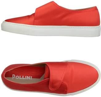 Pollini Low-tops & sneakers - Item 11369794OE