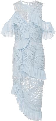 Alice McCall Love Me Like You Do Dress $450 thestylecure.com