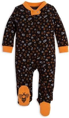 Burt's Bees Little Pumpkins Organic Baby Sleep & Play Halloween Pajamas
