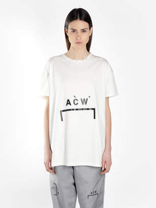 A-Cold-Wall* T-shirts